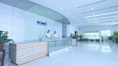 Shenzhen Nomo Electronics Co., Ltd.